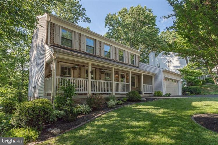 4708 CARTERWOOD DRIVE, Fairfax, VA 22032 - Image 1