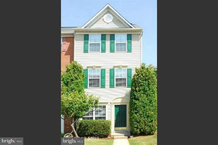 13102 SHADOWBROOK LANE, Fairfax, VA 22033 - Image 1