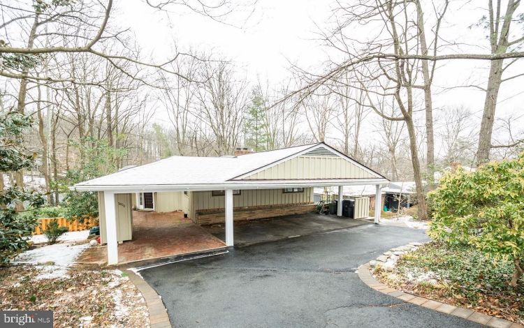 3800 LAKEVIEW TERRACE, Falls Church, VA 22041 - Image 1
