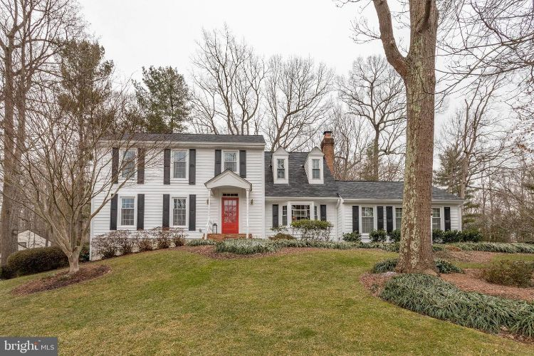 6311 YOUNGS BRANCH DRIVE, Fairfax Station, VA 22039 - Image 1