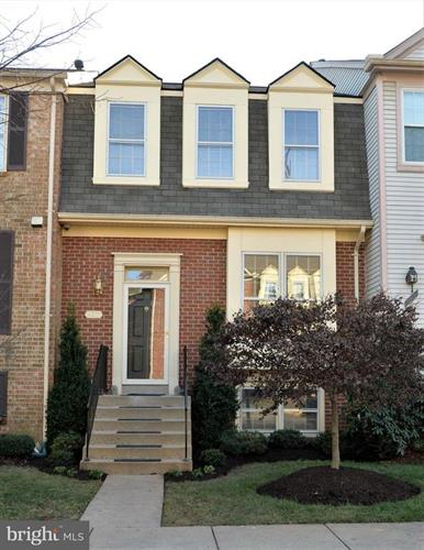 4255 FOX LAKE DRIVE, Fairfax, VA 22033 - Image 1
