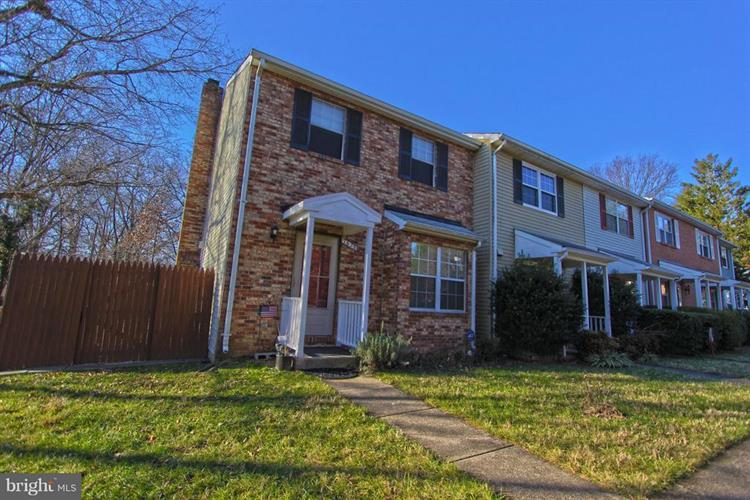 7625 LEE LANDING DRIVE, Falls Church, VA 22042 - Image 1