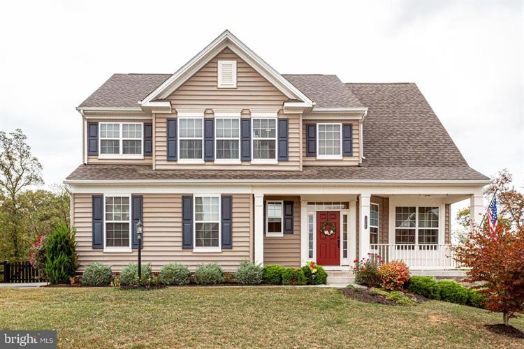 13566 EAGLES REST DRIVE, Leesburg, VA 20176 - Image 1