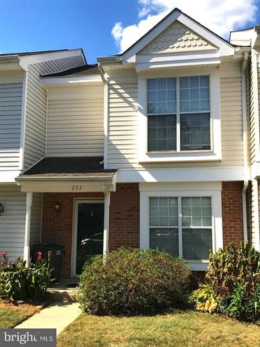 253 COVENTRY SQUARE, Sterling, VA 20164 - Image 1