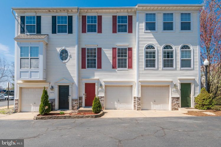21847 COBBLE POND SQUARE, Ashburn, VA 20147 - Image 1