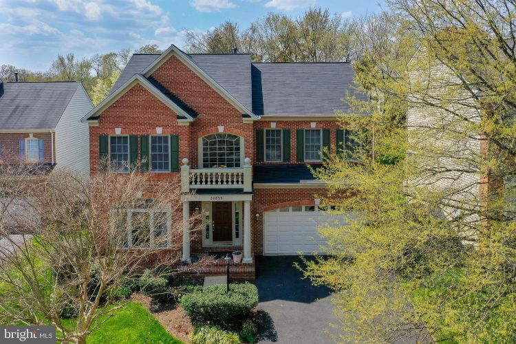 20895 LAUREL LEAF COURT, Ashburn, VA 20147 - Image 1