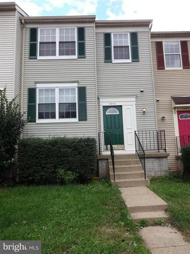 7443 COURTLAND CIRCLE, Manassas, VA 20111
