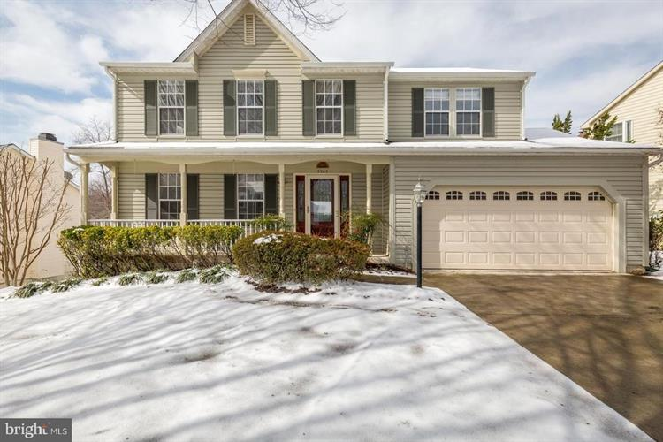 3903 TRIAD COURT, Woodbridge, VA 22192 - Image 1