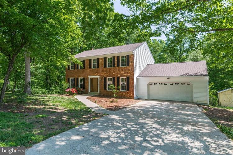 14835 HONOR COURT, Woodbridge, VA 22193 - Image 1