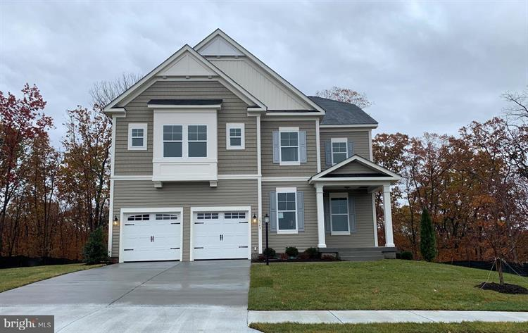 16745 MILL STATION WAY, Dumfries, VA 22025 - Image 1