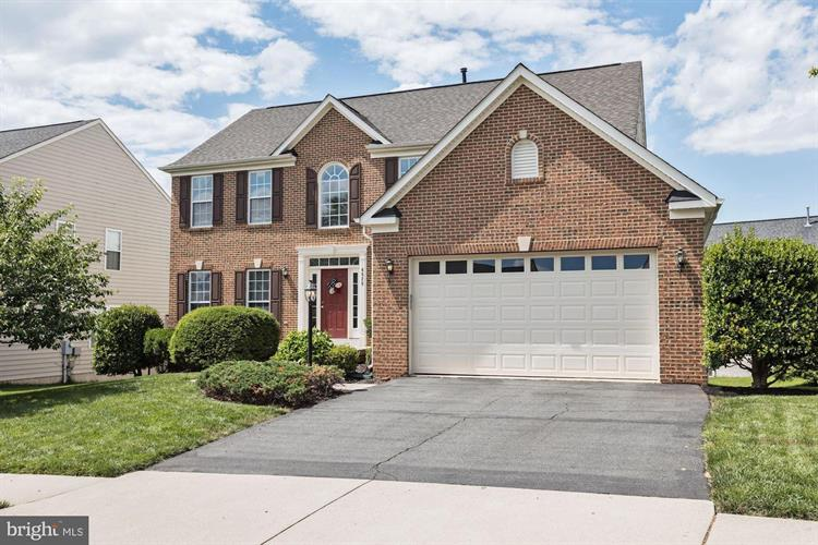 6525 ATKINS WAY, Gainesville, VA 20155 - Image 1