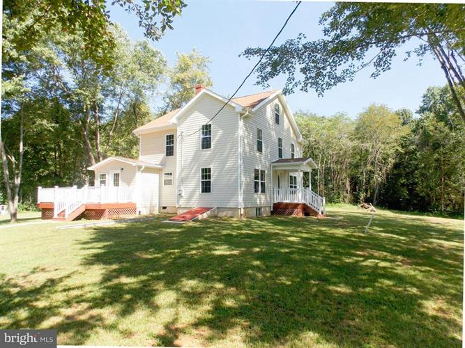247 ROLLINS FORD ROAD, Amissville, VA 20106 - Image 1
