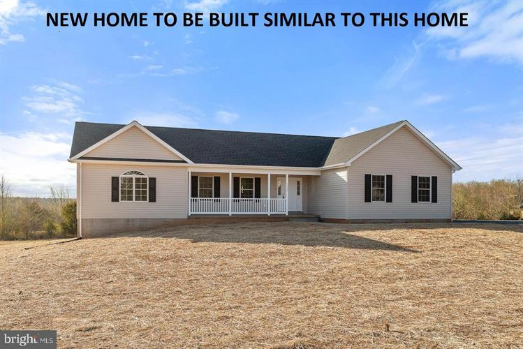 147 SOUTH POES ROAD, Amissville, VA 20106 - Image 1