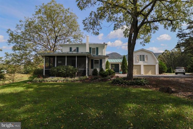 1140 HICKORY LANE, Fort Valley, VA 22652 - Image 1