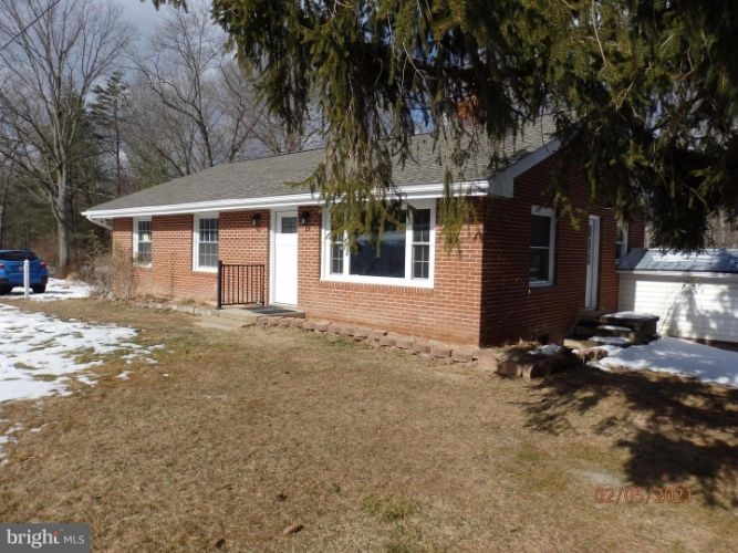 8916 JOHN MARSHALL HIGHWAY, Lebanon Church, VA 22641 - Image 1
