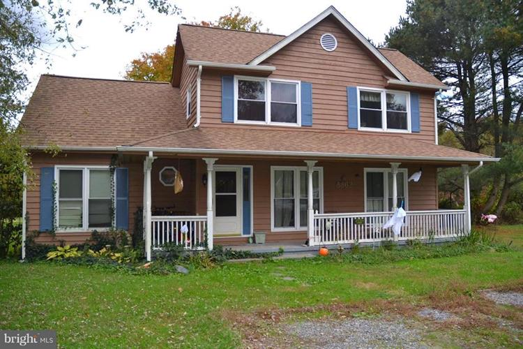 8802 BERKELEY FARMS LANE, Partlow, VA 22534 - Image 1