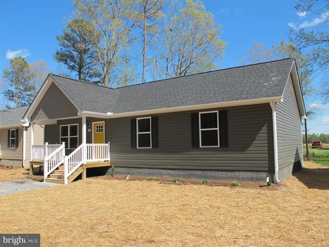 Lot 20 RUSTIC LANE, Colonial Beach, VA 22443 - Image 1