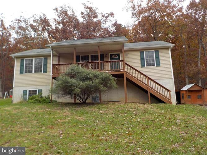 280 DRY RUN COURT, Front Royal, VA 22630 - Image 1