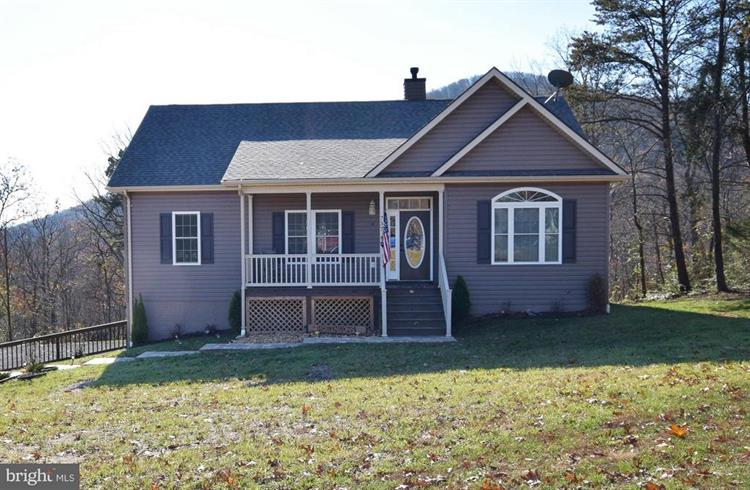 737 LOWER VALLEY ROAD, STRASBURG, VA 22657 - Image 1