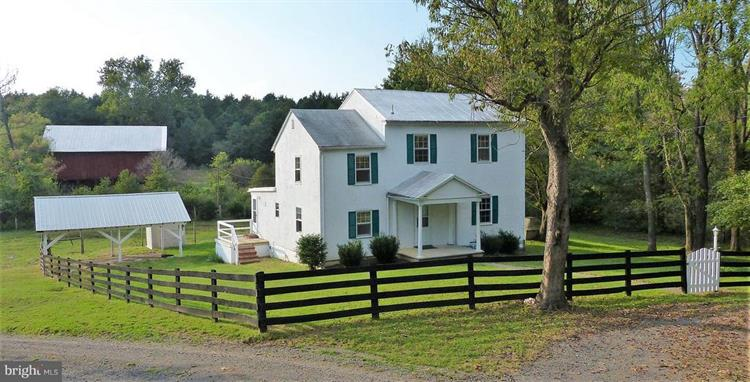 3135 ROCKLAND ROAD, Front Royal, VA 22630 - Image 1