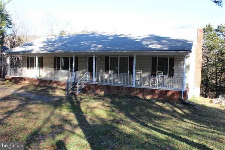 158 RANGER COURT, Front Royal, VA 22630 - Image 1