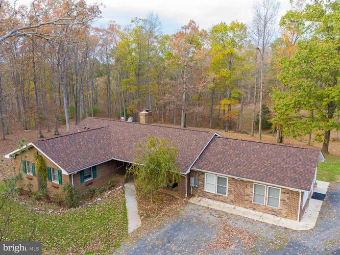168 FOREST MANORS DRIVE, Front Royal, VA 22630 - Image 1