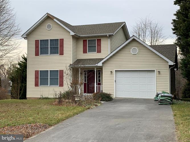1423 CANTERBURY ROAD, Front Royal, VA 22630 - Image 1