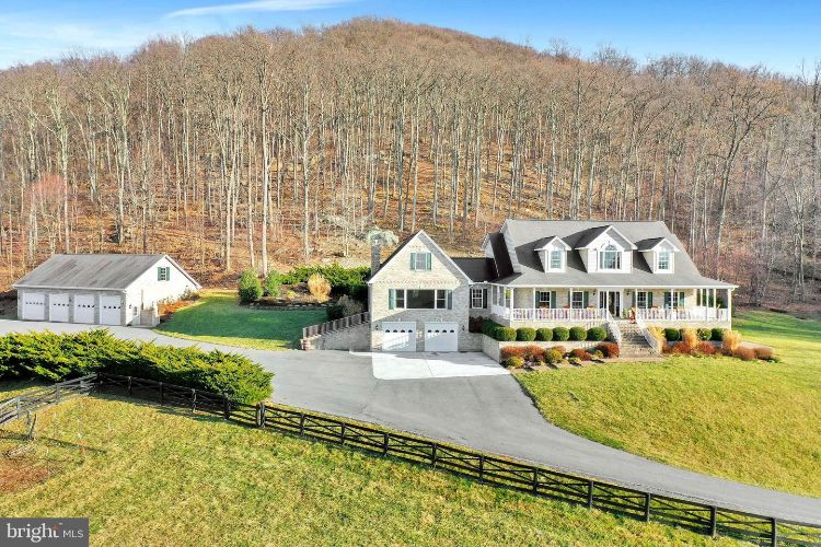 253 PARKSIDE VIEW DRIVE, Browntown, VA 22610 - Image 1