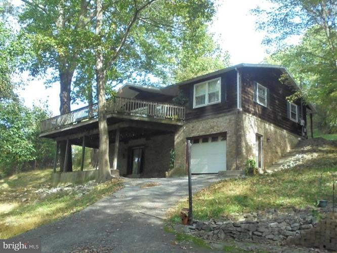 16 ED TURNER ROAD, Harpers Ferry, WV 25425 - Image 1