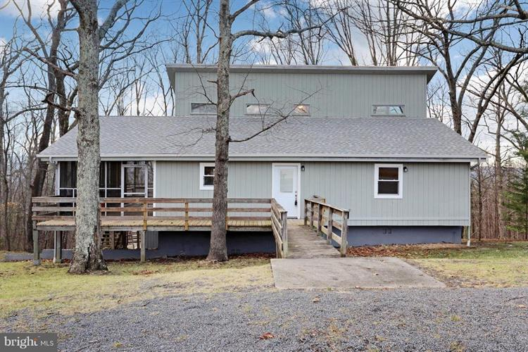2832 HIGHLAND RIDGE ROAD, Berkeley Springs, WV 25411 - Image 1