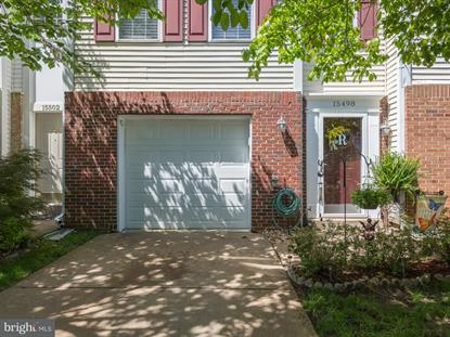 15498 PORT WASHINGTON COURT, Dumfries, VA