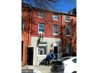 1932 BANK STREET Baltimore, MD MLS# 1000041661