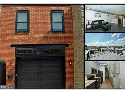 709 PORT STREET S Baltimore, MD MLS# 1000046195