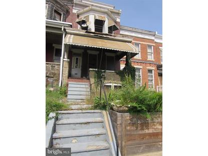 2942 NORTH AVENUE, Baltimore, MD