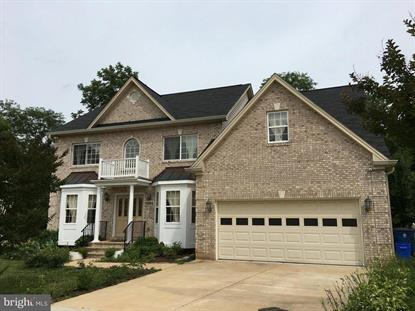 14505 GOLDEN EAGLE COURT, Burtonsville, MD
