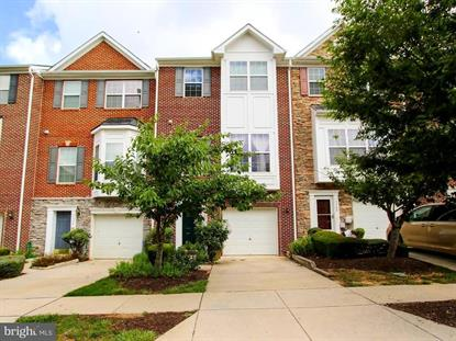 3306 CASTLE RIDGE CIRCLE, Silver Spring, MD
