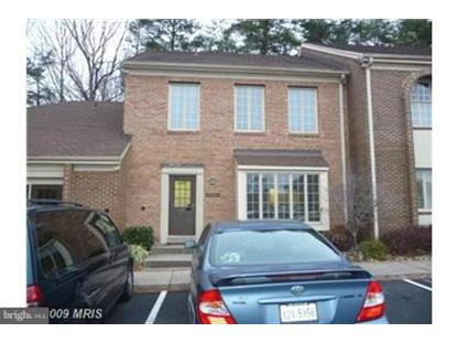 6207 OLD KEENE MILL COURT Springfield, VA MLS# 1000059309