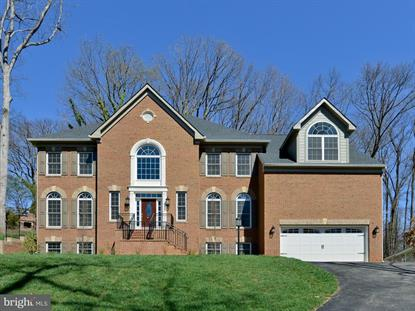 6526 DEARBORN DRIVE, Falls Church, VA