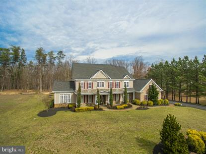 12651 HIDDEN HILLS LANE Fredericksburg, VA MLS# 1000093563