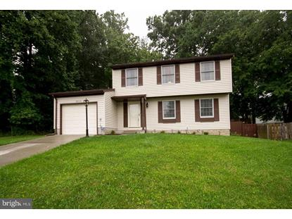 4210 MARY RIDGE DRIVE Randallstown, MD MLS# 1000119223