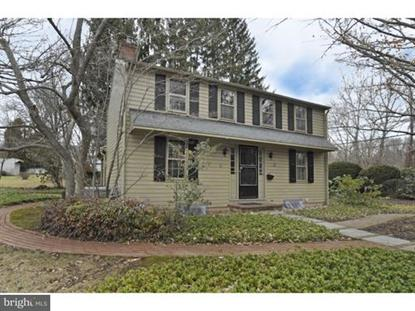 86 CREEK DRIVE Doylestown, PA MLS# 1000119790