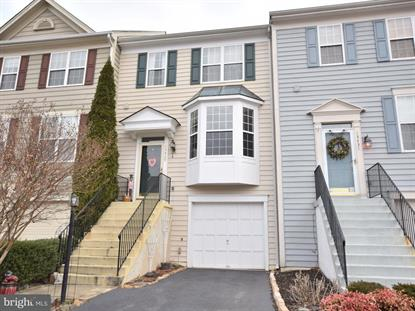 13429 CATAPULT LANE, Bristow, VA