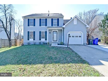 9087 MANORWOOD ROAD Laurel, MD MLS# 1000129500