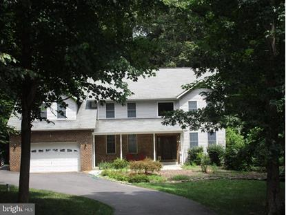 1214 WHITTINGTON DRIVE Lothian, MD MLS# 1000134883