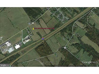 12.5 Acres VALLEY PIKE  Middletown, VA MLS# 1000138351