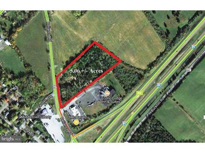 RELIANCE ROAD Middletown, VA MLS# 1000139711