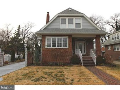 8 W HOFFMAN AVENUE Cherry Hill, NJ MLS# 1000141432
