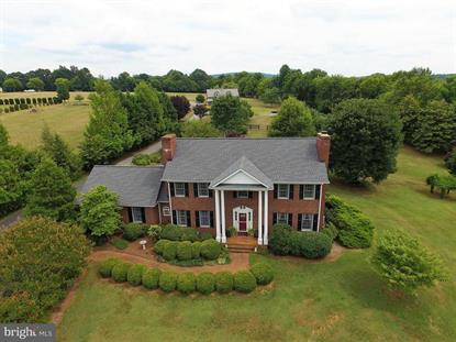 10102 JACKSONTOWN ROAD Somerset, VA MLS# 1000142325