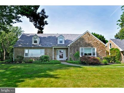 448 MOREDON ROAD, Huntingdon Valley, PA