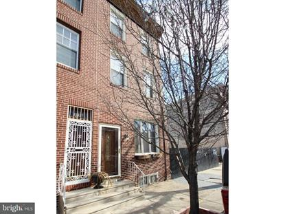 1713 N 4TH STREET Philadelphia, PA MLS# 1000146626